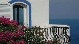 Hotel Punta Scario - >Malfa