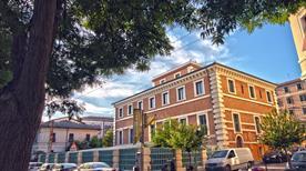 Hotel Della Vittoria - >Ancona