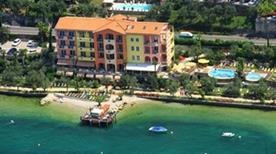 Belfiore Park Hotel - >Brenzone