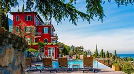 Hotel Bellevue San Lorenzo - >Malcesine