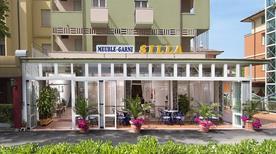 Hotel Silla B & B - Meuble - Garni - >Cesenatico
