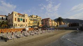 Hotel Ligure - >Alassio