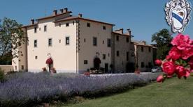 Relais Santa Margherita - >Capolona