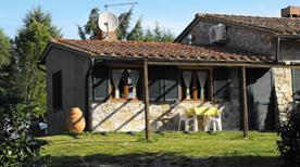 San Martino Holidays - >Castellina in Chianti