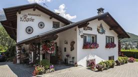 HOTEL APPARTEMENTS B&B LA ROCHE - >Aosta