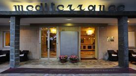 GRAND HOTEL MEDITERRANEE  - >Alassio