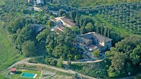 La Rocca Della Magione - >Monteriggioni