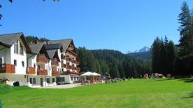 HOTEL SOLE - >Predazzo