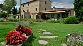 Agriturismo Fontelunga - >Cortona