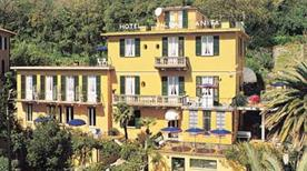 HOTEL VILLA ANITA - >Santa Margherita Ligure