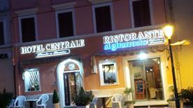 Hotel Centrale Di Paolo E Cinzia Di Frontini Paolo - >Loreto
