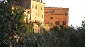 La Locanda Del Castello  - >Montalcino
