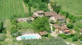 Resort Molino Le Gualchiere - >Terranuova Bracciolini