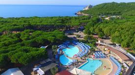 Camping Village Baia Azzurra Club - >Castiglione della Pescaia