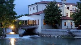 Hotel Antico Mulino - >Scorzè
