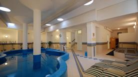Hotel Terme Rosaleo - >Casamicciola Terme