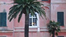 HOTEL BONERA - >Genova