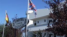 HOTEL MAGNOLIA - >Vieste
