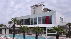 Continental Terme Hotel - >Montegrotto Terme