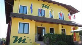 Hotel Residence M**** - >Front