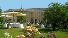 Relais Villa Roncuzzi - >Russi