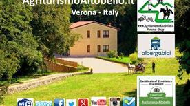 Agriturismo Altobello Verona - >Verona