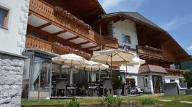 Hotel Fanes - >Selva di Val Gardena