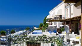 Hotel Margherita - >Praiano