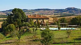 Casale Refoli - Casa Vacanze in Toscana - >Casole d'Elsa