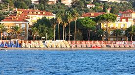 Hotel Galleano - >Andora