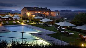 HOTEL LE FONTANELLE - >Castelnuovo Berardenga