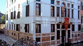 Palazzo Abadessa - >Venezia