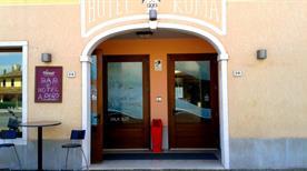 Hotel Roma - >Pravisdomini