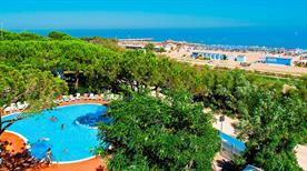 Park Hotel Pineta & Dependance Suite - >Eraclea Mare