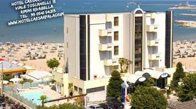 HOTEL CAESAR PALADIUM - >Rimini