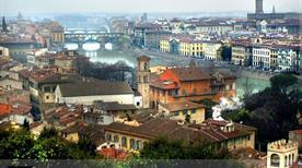 Soggiorno Primavera - >Florencia