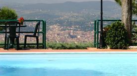 Camping  Village Panoramico Fiesole - >Fiesole