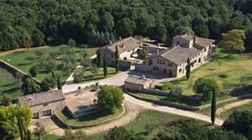 B&B Gallinaio - >Monteriggioni