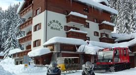 HOTEL GEMBRO - >Chiesa in Valmalenco