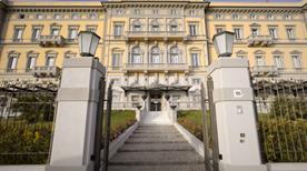 Grand Hotel Palazzo Livorno - >Livorno