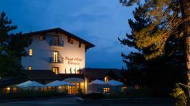 Park Hotel Olimpia - >Brallo di Pregola