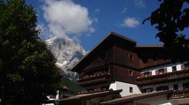 Bosco Verde - >Val di Zoldo
