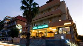 HOTEL SOLARIUM - >San Benedetto del Tronto