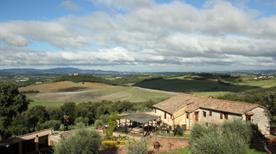 Antico Borgo Poggiarello - >Monteriggioni