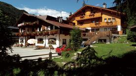HOTEL CAMOSCIO - >Rocca Pietore