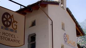 Hotel Ad Gallias - >Bard