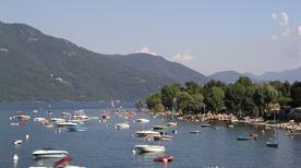 Camping Riviera - >Cannobio