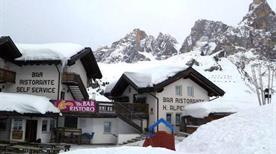 HOTEL ALPENROSE - >Passo Rolle