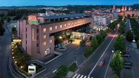Hotel I Castelli - >Alba