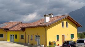 Dolomiti Casa Giusy Di Vacca G. - >Ponte nelle Alpi
